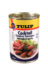 Cocktail Sausages 250g/ 415g