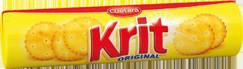 Cuetara - krekrové pečivo