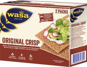 Original crisp 200g