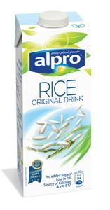 Rýžový nápoj 1l