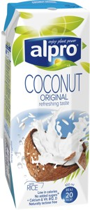 Coconut drink 250ml