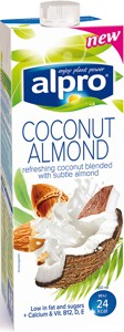 Coconut almond drink 1l