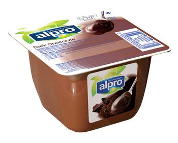 Dezert tmavá čokoláda 125g