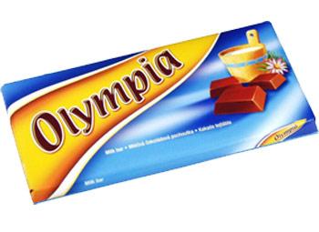 Olympia milk 100g