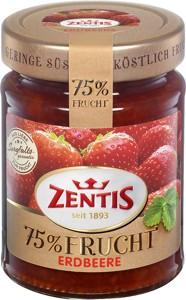 75% fruit – strawberry 270g