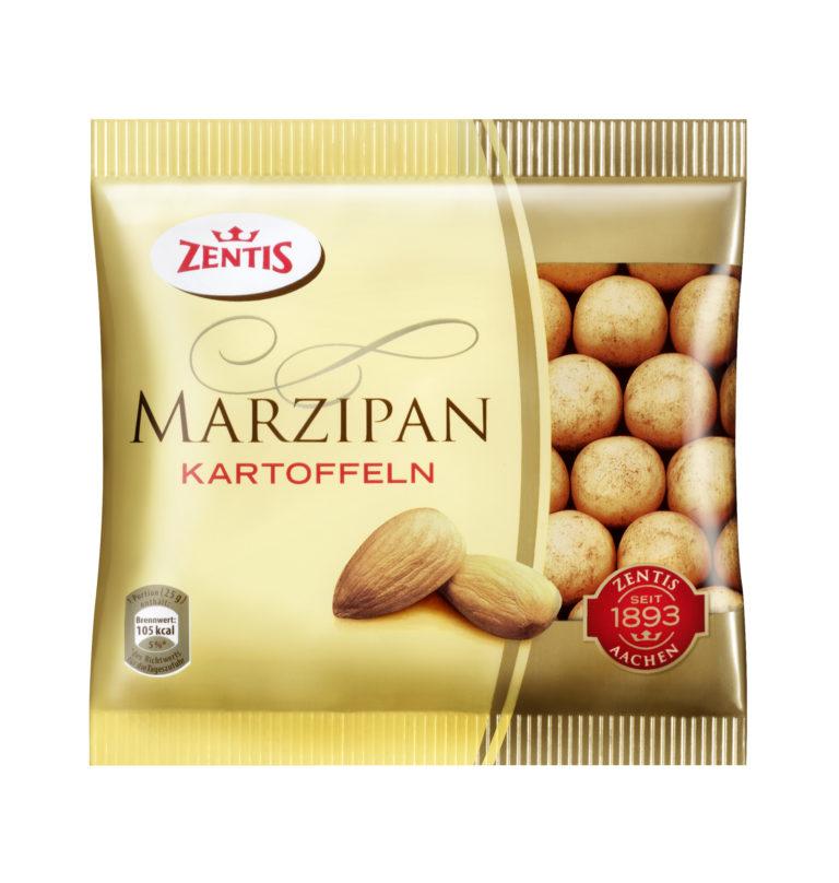 Marzipan potatoes 100g