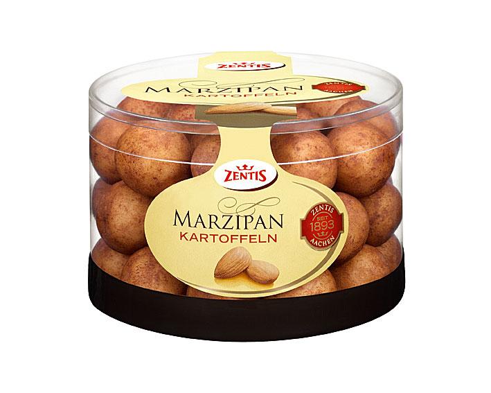 Marzipan eggs 250g