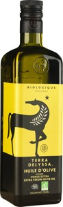 Bio – extra panenský olivový olej 750ml