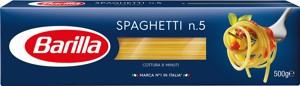 Spaghetti n.5 500g