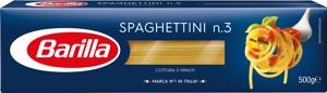 Spaghettini n.3 500g