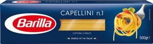 Capellini n.1 500g