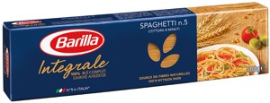 Integrale Spaghetti n.5 500g