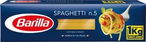 Spaghetti n.5 1kg