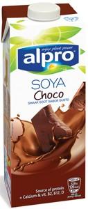 Sójový nápoj čokoládový 1L