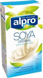 Sójový nápoj original 500ml