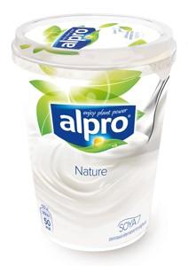 Alternativa jogurtu bílý 500g