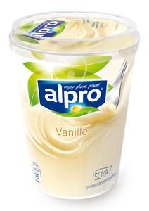 Alternativa jogurtu vanilkový 500g