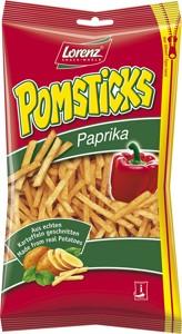Pomsticks paprikové 100g