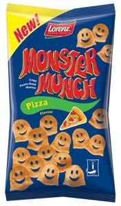 Monster Munch Pizza 75g