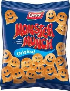 Monster Munch 20g
