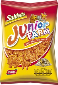 Junior farma 125g