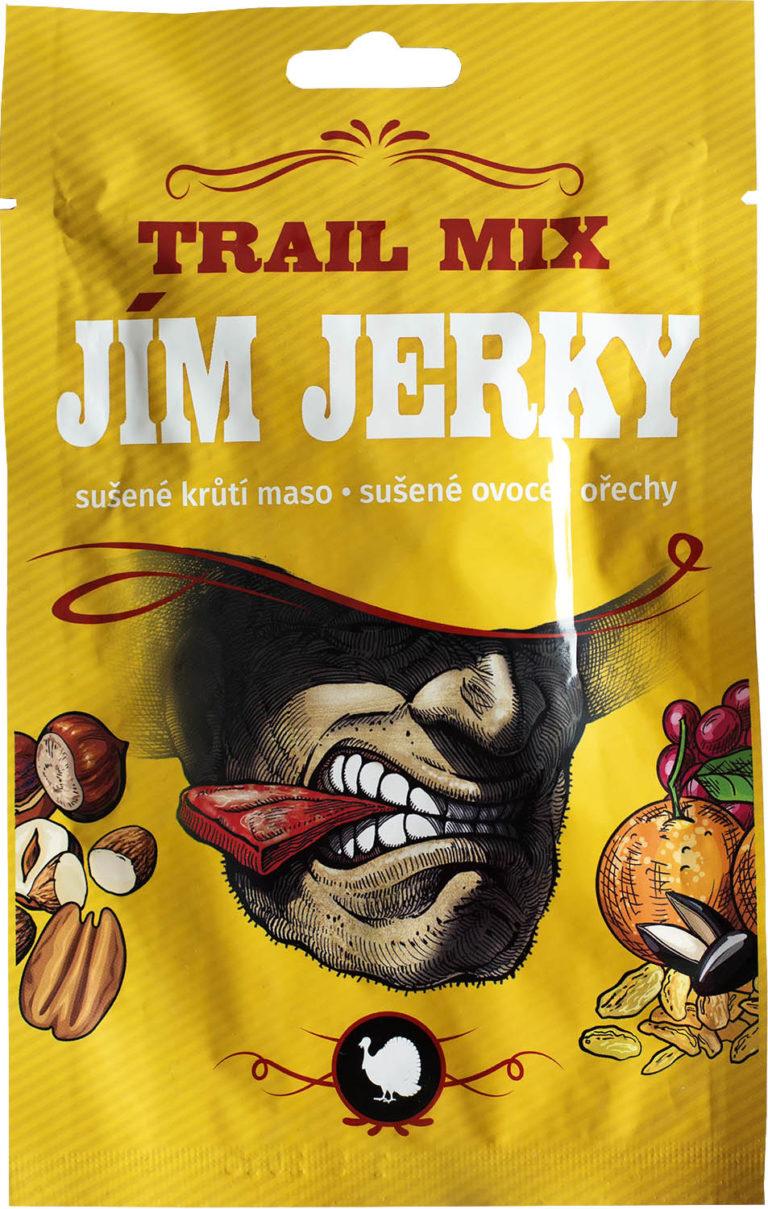 Trail mix morčacie 35g