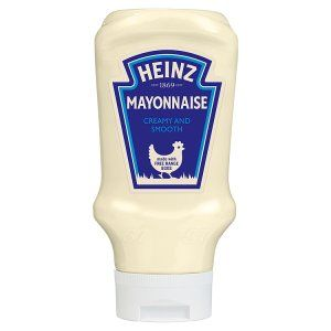 Majonézy
