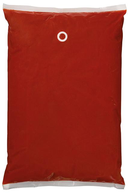 Paradajkový kečup 5l