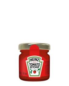 Paradajkový kečup 33ml