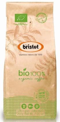 BIO 100% organic – mletá 200g