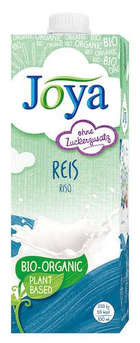 BIO Rýžový nápoj 1 l