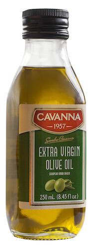 Extra panenský olivový olej 250 ml