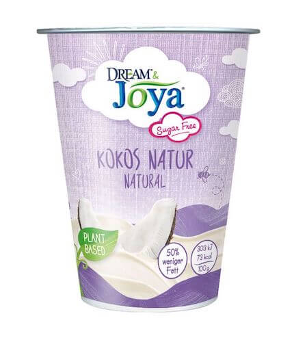 Alternativy jogurtů