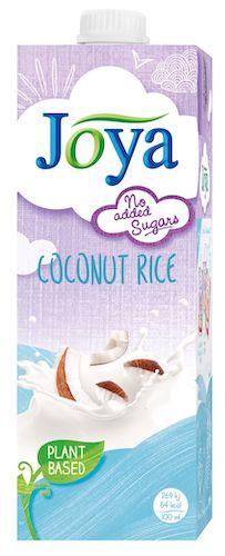 Kokosovo rýžový nápoj 1 l