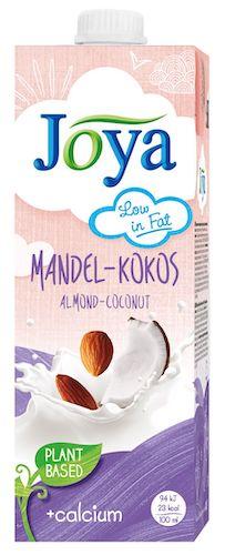 Mandlovo kokosový nápoj 1 l