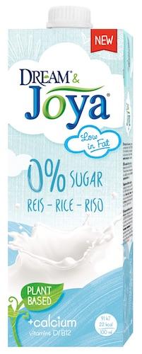 Rýžový nápoj 0% cukru
