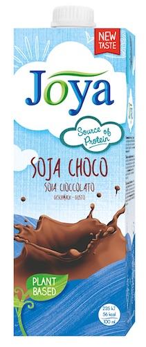 Sójový nápoj čokoládový 1 l