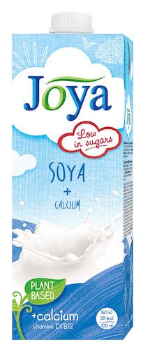 Sójový nápoj natural 1 l