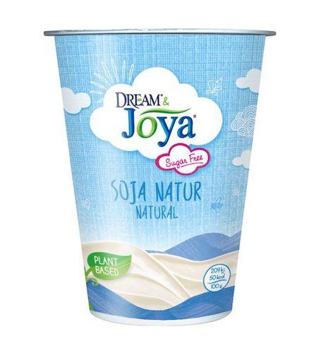 Sojová alt. jogurtu natural