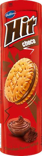 Sušenky - HIT