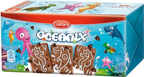 Oceanix Tosta Rica 160g