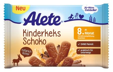 Alete sušenky kakaové 45g