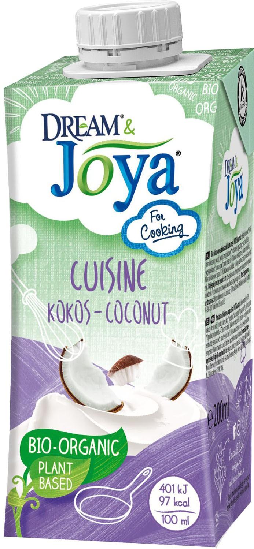 BIO kokosový výrobek na vaření 200 ml