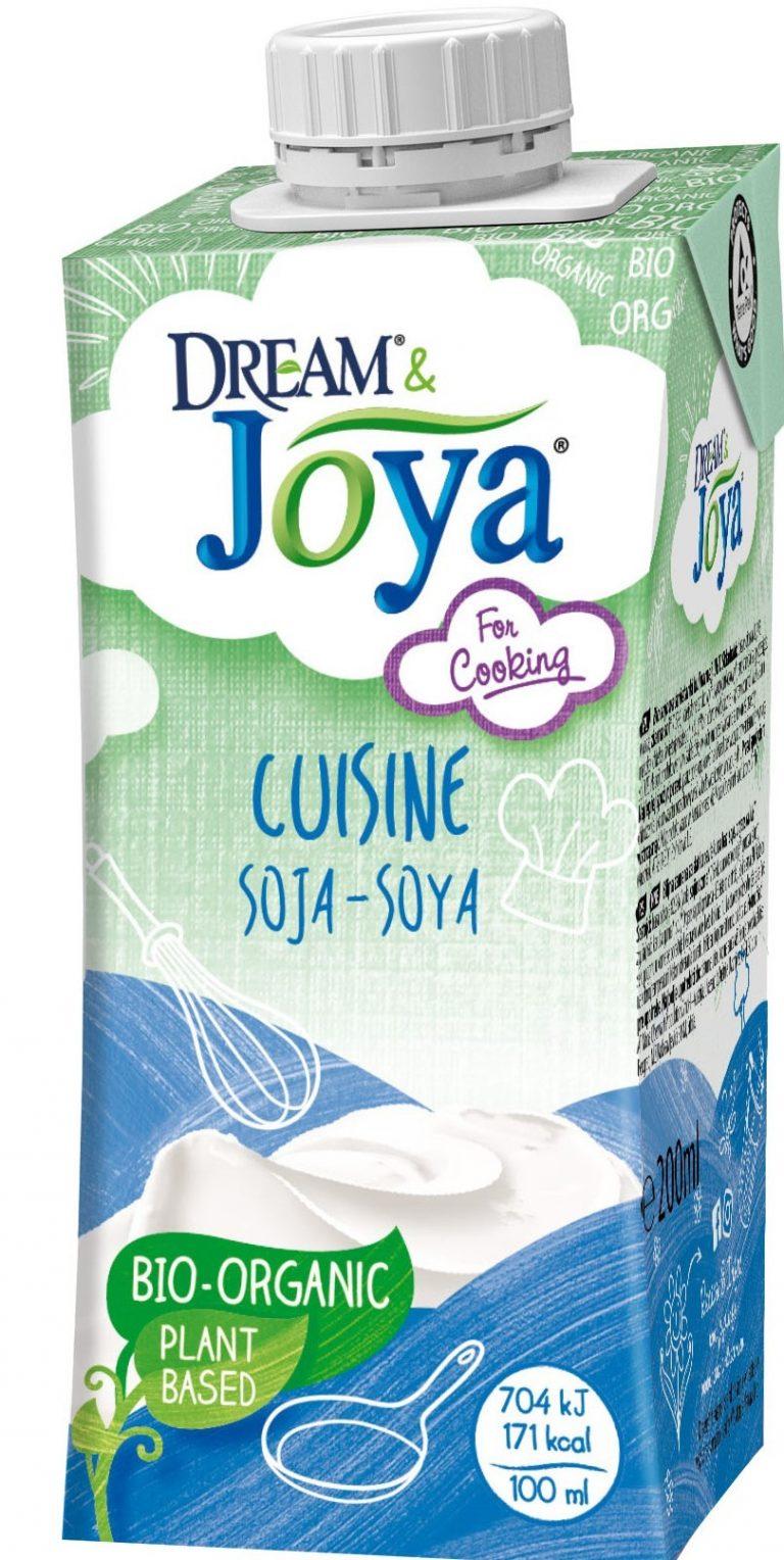 BIO sójový výrobek na vaření 200 ml