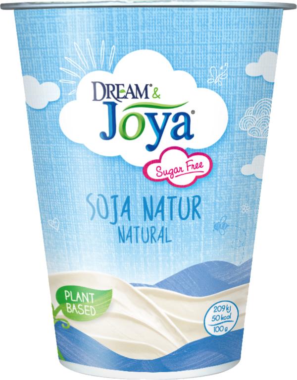 Sójový zakysaný výrobek natural 200 g