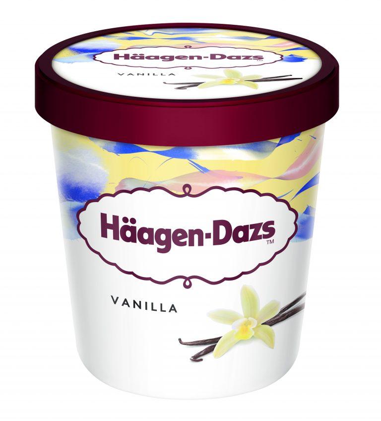 Kelímek Vanilková zmrzlina 460ml